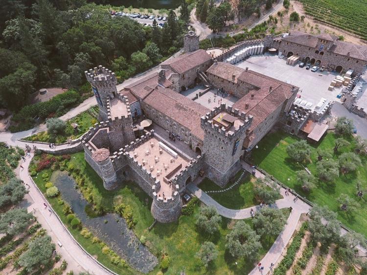Castello di Armorosa