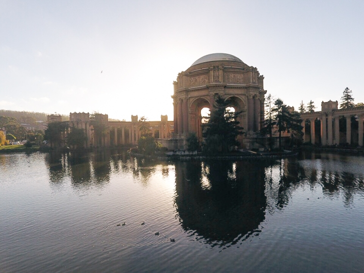 Palace of the Fine Arts(5 of 31)